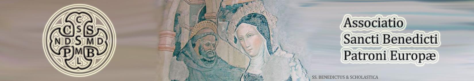 Associatio Sancti Benedicti Patroni Europae